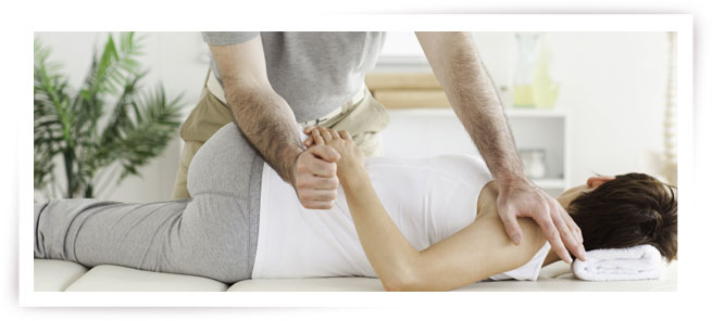 Assisted Stretching - In Home Personal Training