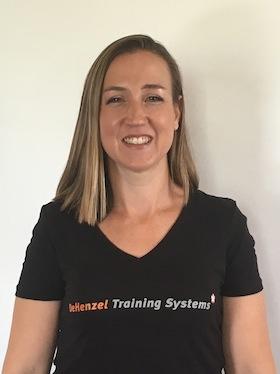 Certified Personal Trainer Jodi Atkinson