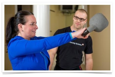 personal trainer arlington va