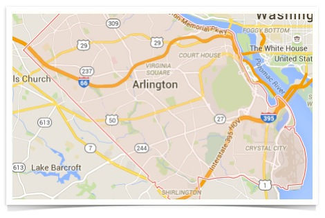 personal trainer for arlington va