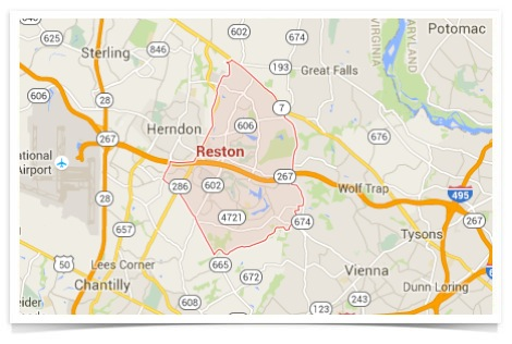in home personal trainer in reston va