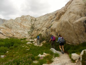mount whitney hike