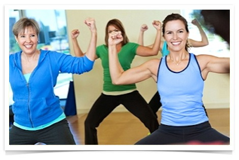 Corporate Fitness Training for Northern Virginia