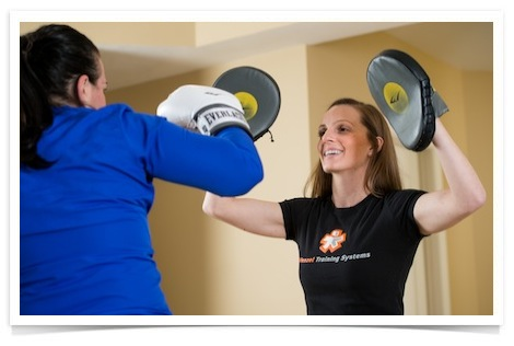 personal trainer in home northern virginia