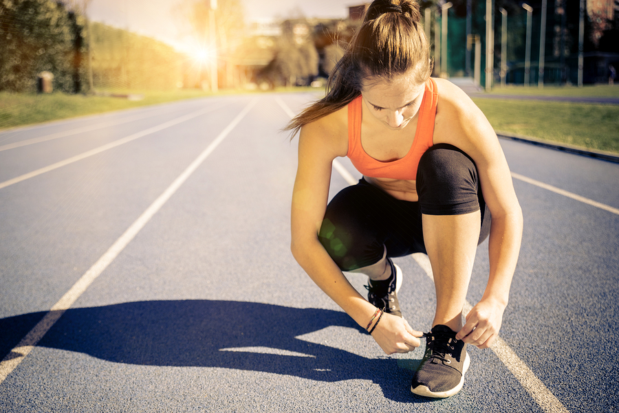 4 ways to stay motivated with your workout