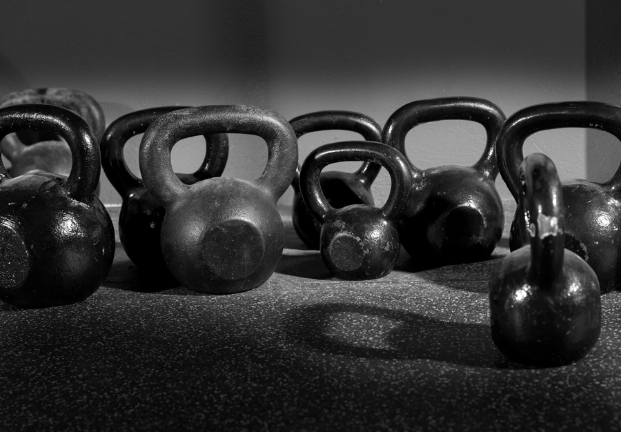 5 ways weight training trumps cardio