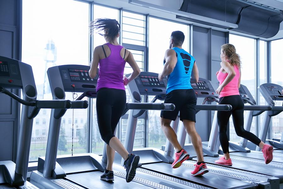 fitness myth cardio is king