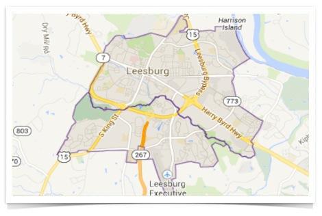 personal trainer in leesburg va