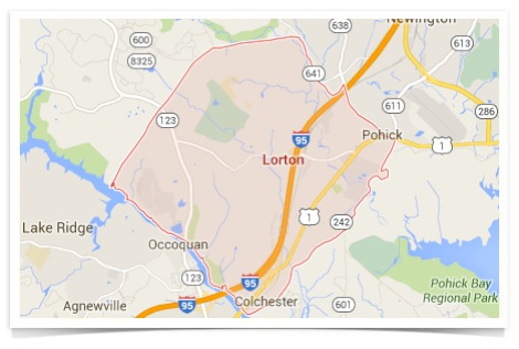 personal trainer in lorton va