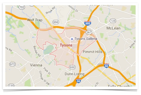 personal trainer in tysons corner va