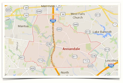personal trainers annandale va