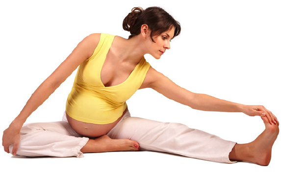 prenatal and postnatal personal training