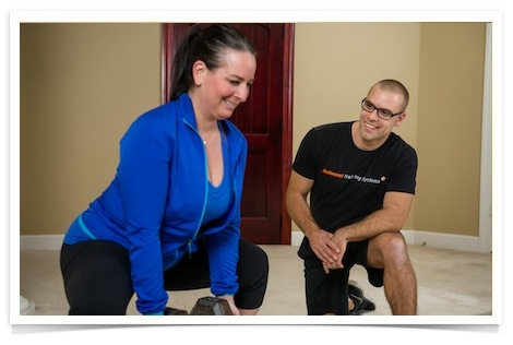 personal trainer great falls va