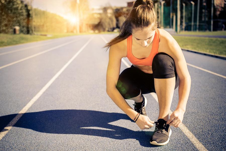 help zero time to workout