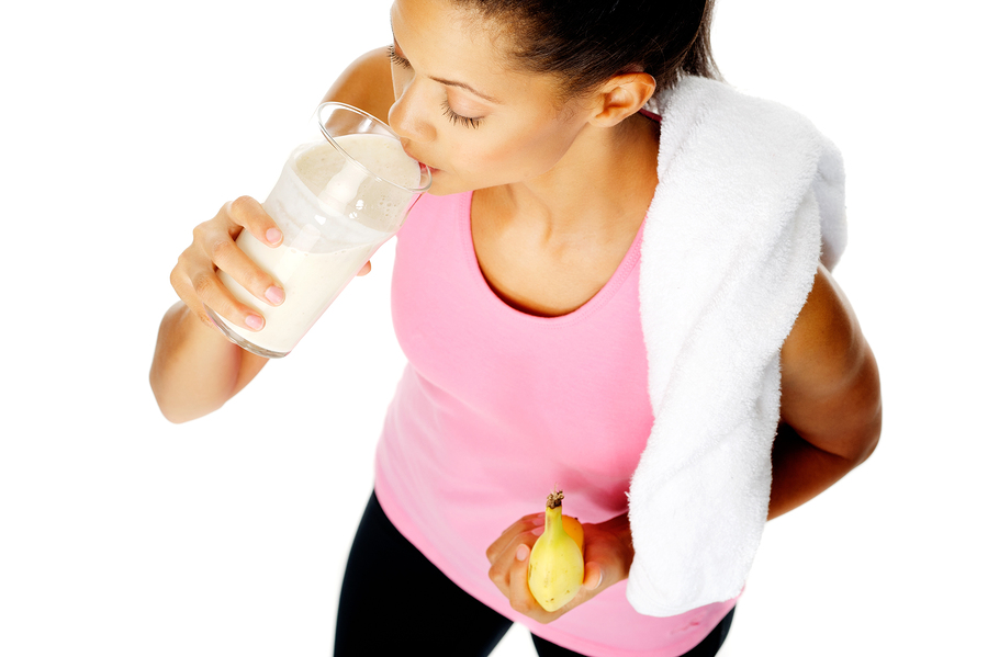 post-workout nutrition. what should I eat after a workout?