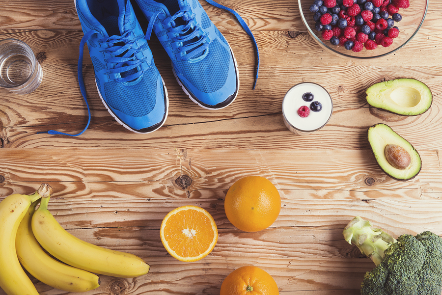 What should I eat after a workout?