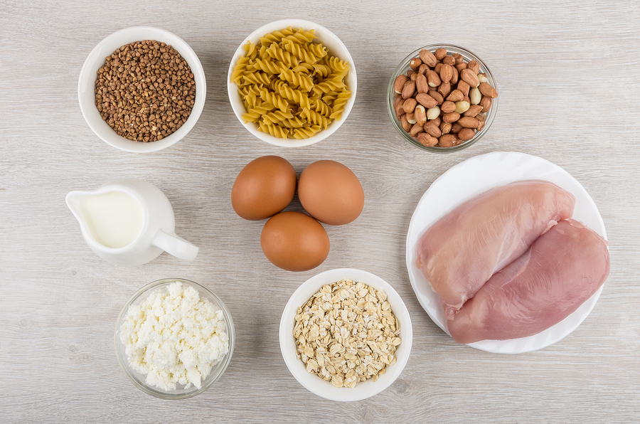 what should I eat after a workout? post-workout nutrition